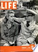 1943. febr. 1.